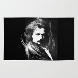 Polish Lion - Ignacy Jan Paderewski Rug