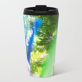 Conventional color Travel Mug