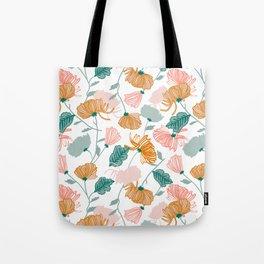 Redamancy #illustration #pattern Tote Bag