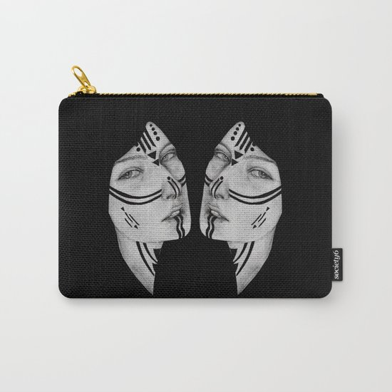 Sisters IV Carry-All Pouch