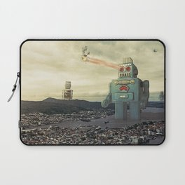 Invasion Laptop Sleeve