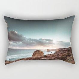 twelve apostles Rectangular Pillow