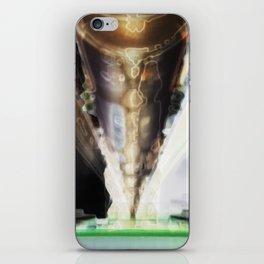 Barrelling iPhone Skin