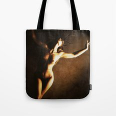 Dusk of Hallows Tote Bag