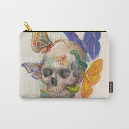 House of Wonders Carry-All Pouch