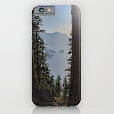Phantom Ship Island iPhone 6s Slim Case