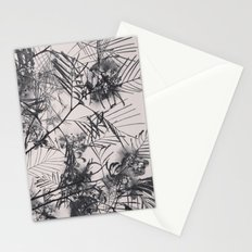 Graphic tree Stationery Cards