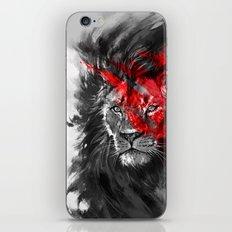 The Beast Inside  iPhone & iPod Skin