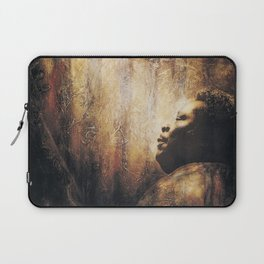 BB King Live At San Quentin CD Cover Laptop Sleeve