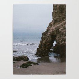 Matador Beach Poster