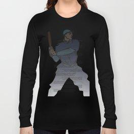 Casey at the Bat Long Sleeve T-shirt