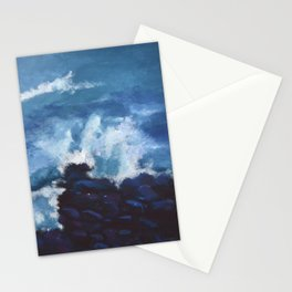 Pleamar Stationery Cards
