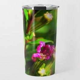 Tiny Beauty Travel Mug