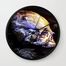 Ponca Wall Clock