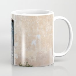 Old fashioned door Coffee Mug