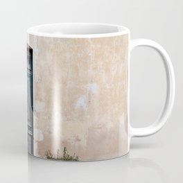 Old fashioned door Coffee Mug