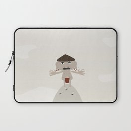 Tabi Tabi Po (Philippine Mythological Creatures Series) Laptop Sleeve