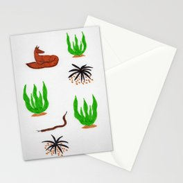 Symbolism 3 Stationery Cards