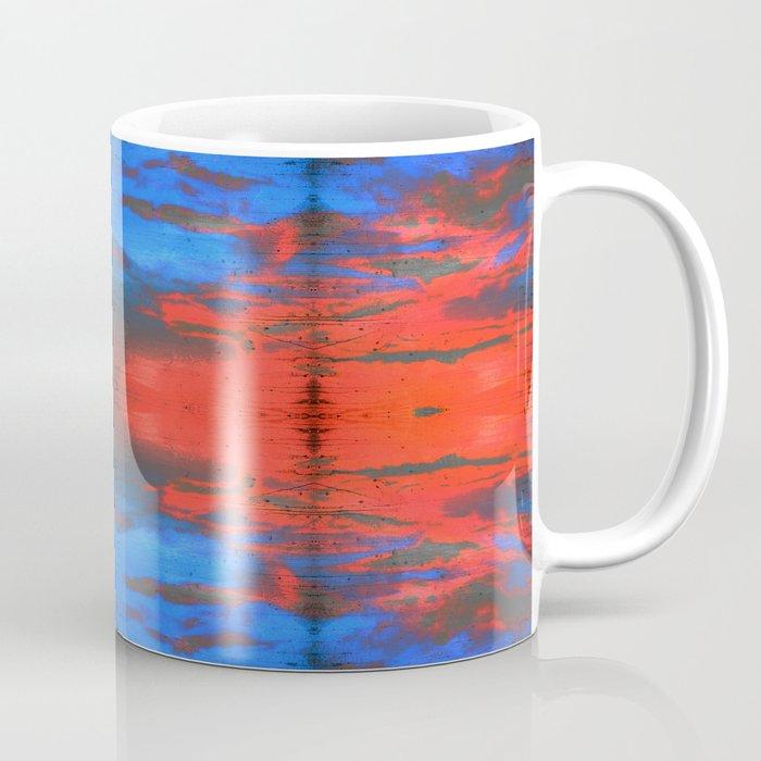 Project 60.117 - Abstract Photomontage Coffee Mug
