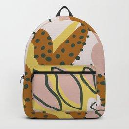 Floral Magic II Backpack