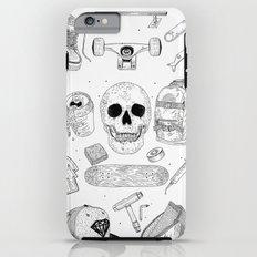 SK8 5tuff Tough Case iPhone 6 Plus