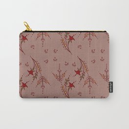 Dancing flovers Carry-All Pouch