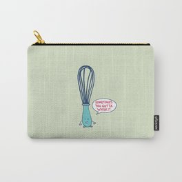 Whisk It Carry-All Pouch