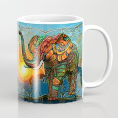 Elephant's Dream Mug