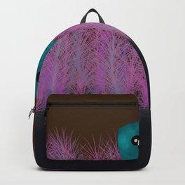Floating head Backpack