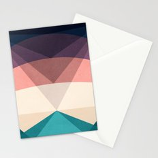 Some Things Are Strange Stationery Cards