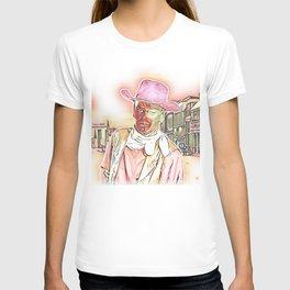 Western Zombie T-shirt