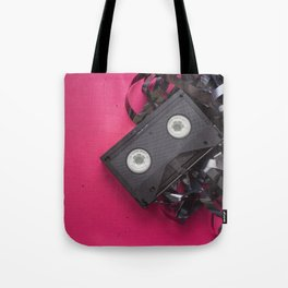 Beta Composition II Tote Bag