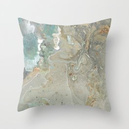 Celestine 4 Throw Pillow