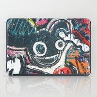 deadmau5 iPad Cases featuring Mickey Mau5 by Matt Pecson