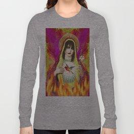 Saint Souxsie Long Sleeve T-shirt