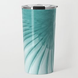 Petroleum Birdie Travel Mug