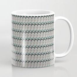 Moai Ester Island Coffee Mug