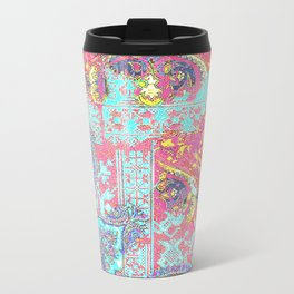 Tracy Porter / Poetic Wanderlust: La Vie Est Belle Metal Travel Mug