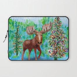 Moose Laptop Sleeve