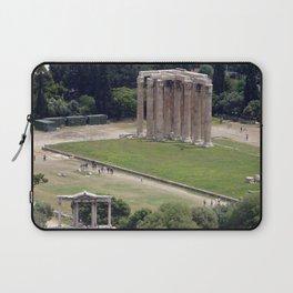 Temple of Olympian Zeus Laptop Sleeve