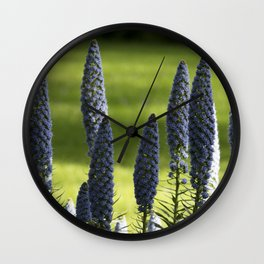 Longwood Gardens Orchid Extravaganza 76 Wall Clock