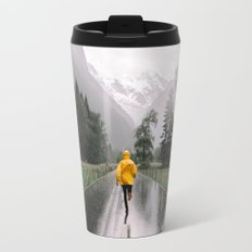 Lauterbrunnen valley Travel Mug