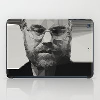 actor iPad Cases featuring R.I.P Philip Seymour Hoffman by David