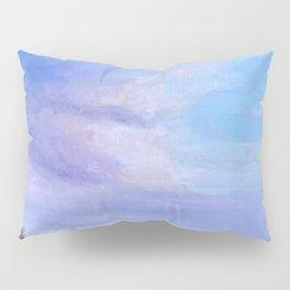 Clouds the Soar Pillow Sham