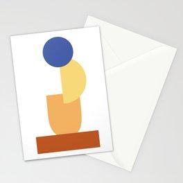 Timeline Stationery Cards