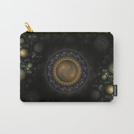 Summoner Series // Cloister of Djose Carry-All Pouch