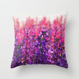 Scented Throw Pillow