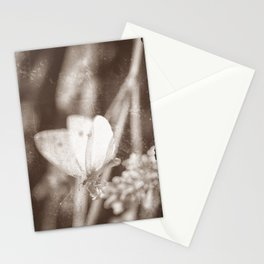 Butter Soft Stationery Cards