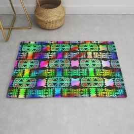 Colorandblack series 1480 Rug