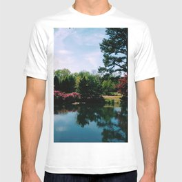 Montview Park On A Perfect Day T-shirt